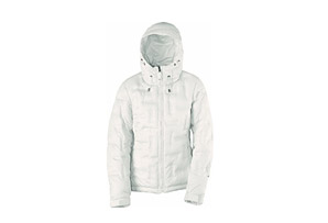 Scott Defiance Jacket - Wms