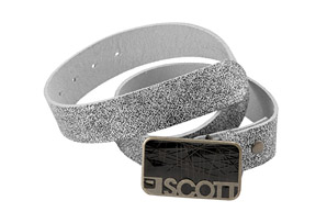 Scott Leather Belt