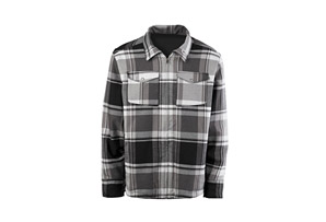 Scott Aberdeen LS Shirt - Mens