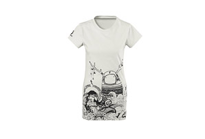 Scott Kobi Tee - Womens