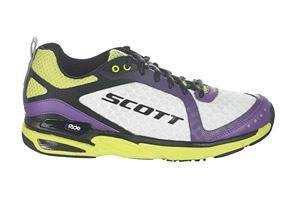 Scott eRide Trainer 2 Shoes - Womens
