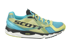 Scott eRide AF Trainer Shoes - Womens