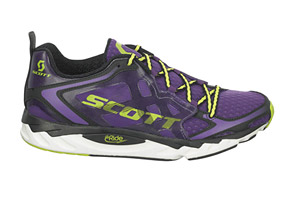 Scott eRide AF Support Shoes - Womens