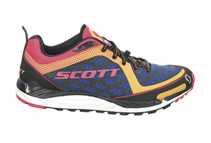Scott T2 Kinabalu Shoes - Womens