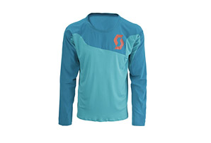 Scott AMT Long Sleeve Shirt - Mens