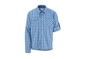 Scott Munia Long Sleeve Shirt - Mens