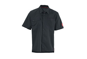 Scott Munia S/S Sleeve Shirt - Mens
