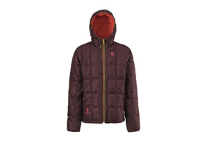Scott Antigo Jacket - Mens