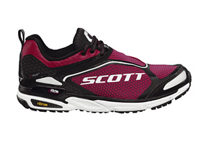 Scott eRide Winterrunner Shoes - Womens