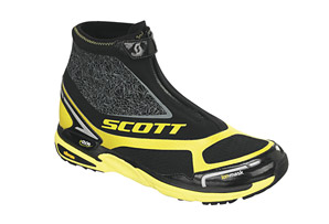 Scott eRide Icerunner IM High Shoes - Mens