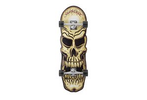 Santa Cruz Phillips Skull Complete