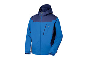 Sierra Designs Vapor  Hoody Jacket - Mens