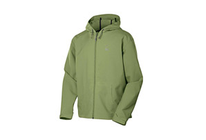 Sierra Designs Camp Fire Hoody - Mens