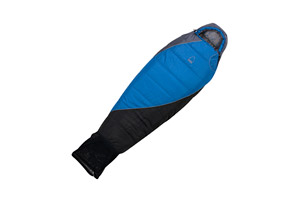 Sierra Designs Big Dog 35 Degree Short Sleeping Bag - Mens