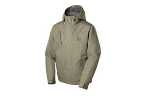 Sierra Designs Grand C Waterproof Parka - Men's