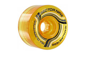 Sector 9 TS Nine Balls 70mm