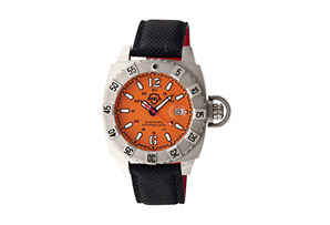 Shield Vujnovich Pro Diver Watch - Men's