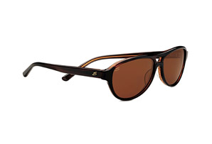 Serengeti Imperia Polarized Sunglasses