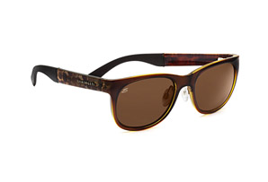 Serengeti Milano Polarized Sunglasses