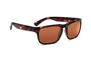Serengeti Cortino Polarized Sunglasses