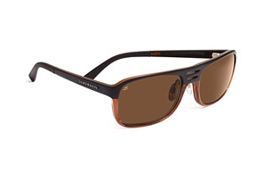 Serengeti Lorenzo Polarized Sunglasses
