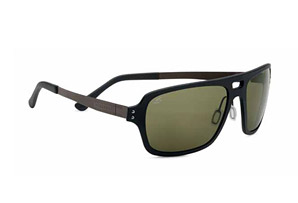 Serengeti Nunzio Polarized Sunglasses