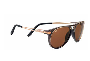 Serengeti Udine Polarized Sunglasses