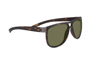 Serengeti Verdi Polarized Sunglasses