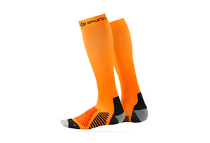 Skins Lightweight Compression Run Socks