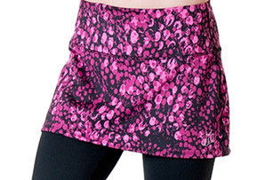 Skirt Sports Tough Girl Skirt