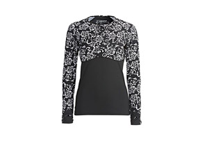 Skirt Sports Runners Dream Long Sleeve Shirt