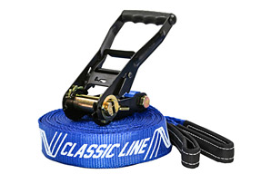 Bring Your Adventure Classic Slackline - 50 ft.