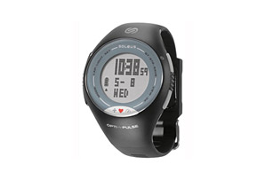 Soleus Pulse HR Watch