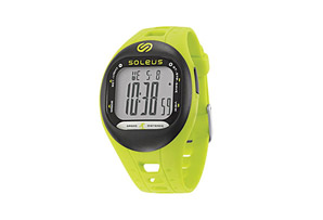 Soleus Tempo Watch