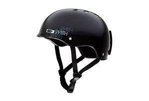 Smith Holt Helmet - Mens