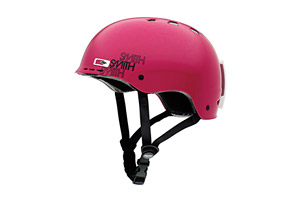 Smith Holt Helmet - Unisex