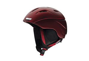 Smith Intrigue Helmet - Womens