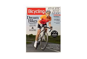 1 Year of Bicycling (11 issues)