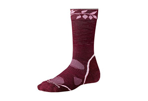 Smartwool PHD Outdoor Light Crew Socks - Womens
