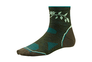 Smartwool PHD Outdoor Ultra Light Mini Socks - Womens