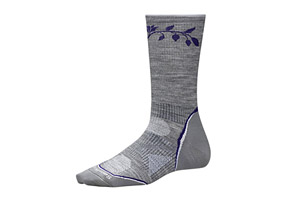 SmartWool PhD Outdoor UL Crew Socks - Women's