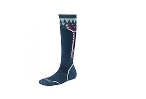Smartwool PhD® Ski Medium Socks - Womens