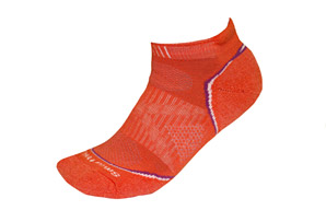 SmartWool PhD Run Light Mini FFT Socks - Women's