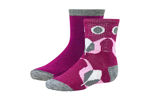 SmartWool Sock Sampler 2-Pack - Youth