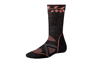 Smartwool PhD Outdoor MD Crew Socks - Womens