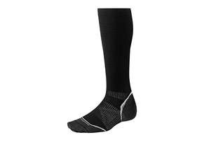 SmartWool PhD Run Graduated Compression UL Socks