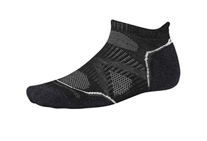 SmartWool PhD Run Light Micro Socks
