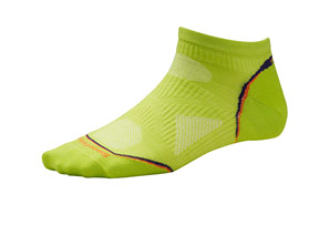 SmartWool PhD Run UL Micro Socks - Women's