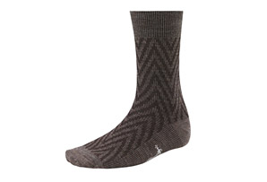 SmartWool Summit Chevron Socks