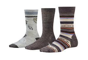 SmartWool Orvis Sock Trio Box - Women's